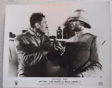 Gunga Din, Original Movie Still, Cary Grant '39